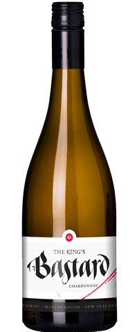 Marisco Kings Series Bastard Chardonnay 2018