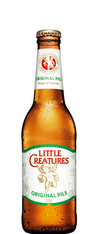 Little Creatures Pilsner (6x 330ml Bottles)