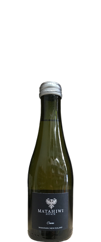 24 Bottles of Matahiwi Estate Cuvee Pinot Gris 200ml (24x 200ml)