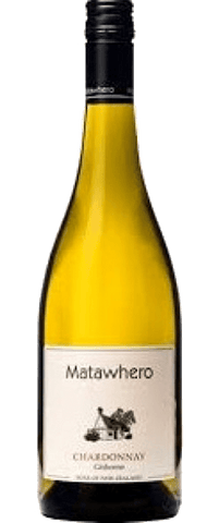 Matawhero Gisborne Single Vineyard Chardonnay 2018