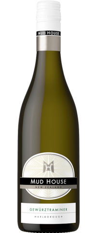 Mud House Marlborough Gewurztraminer 2018