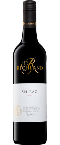 Richland Shiraz 2018