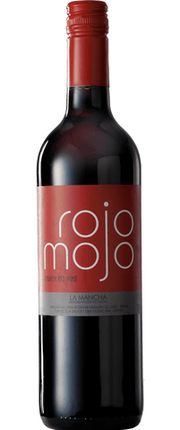 Rojo Mojo Spanish Red 2015
