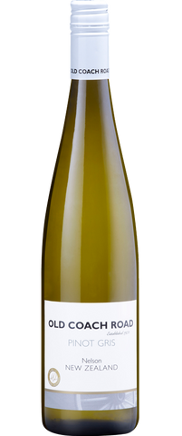 Seifried Old Coach Road Pinot Gris 2017