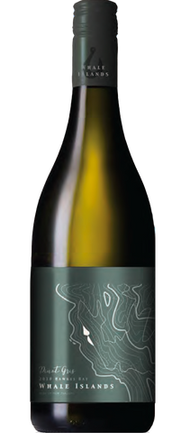 Whale Islands Pinot Gris 2018