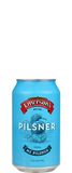 Emerson's Pilsner 330ml Can