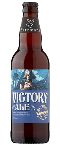 Batemans Victory Ale 500ml Bottle BB:30.06.20