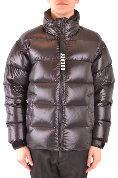 NOT YOUR AVERAGE PUFFER MEN'S JACKET