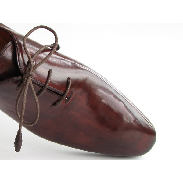 PAUL PARKMAN TOLSTOY MEN'S OXFORD DRESS SHOES