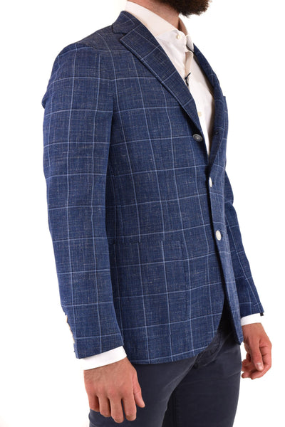 TRADITION FOR THE WIN MEN'S BLAZER
