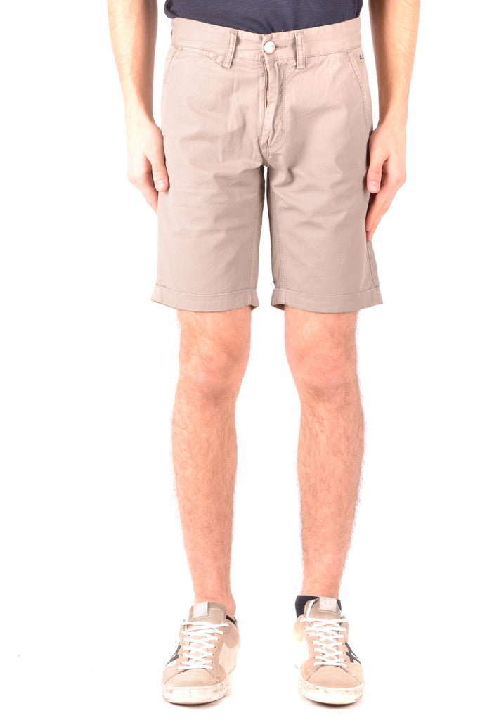 MODERN DUDE TAN MEN'S SHORTS