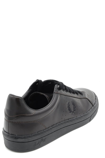 FRED PERRY JOURNEY TO THE CENTER MEN'S SNEAKERS