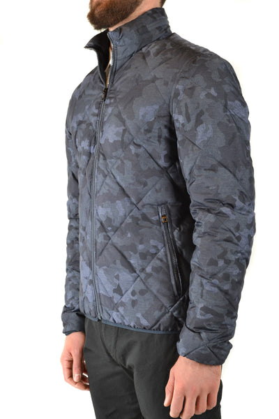 MICHAEL KORS ROOTED CAMO GENT MEN'S JACKET