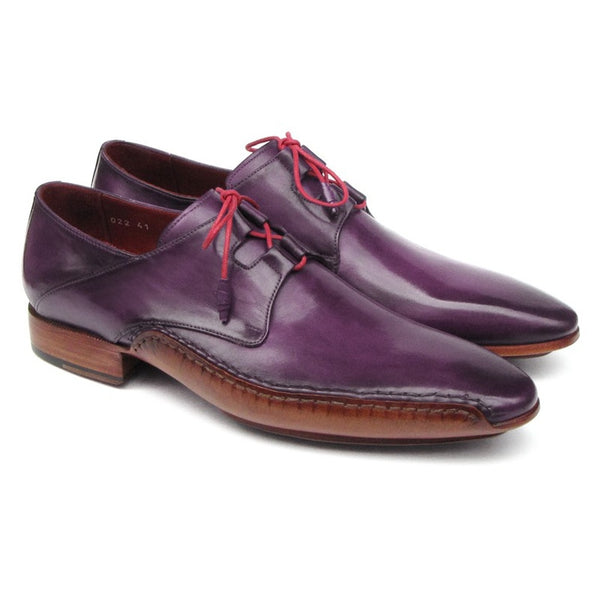 PAUL PARKMAN THE OBJECTOR OXFORD DRESS SHOES