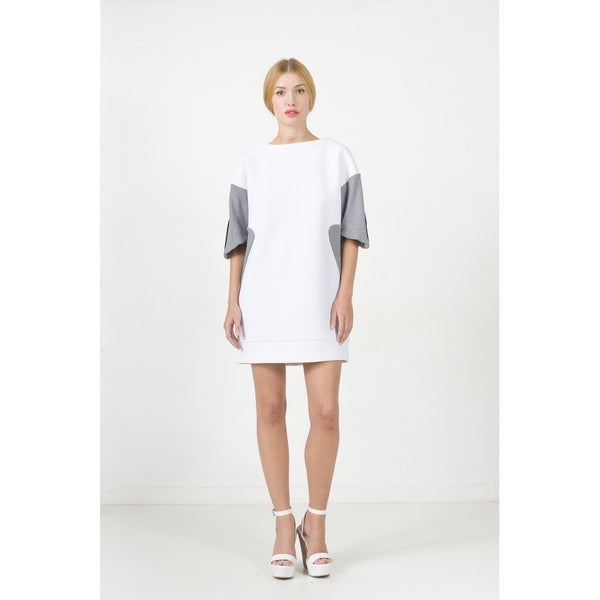 HANOVER DRESS SWEATER DRESS - Gimmerton