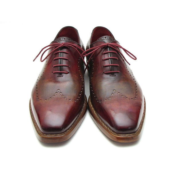 PAUL PARKMAN REVIVAL OXFORD DRESS SHOES