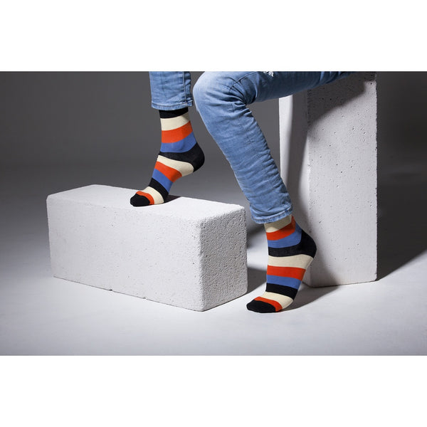 70'S STRIPED SOCKS - Gimmerton