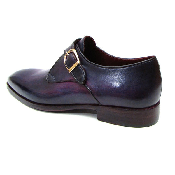 MR POE OXFORD DRESS SHOES - Gimmerton