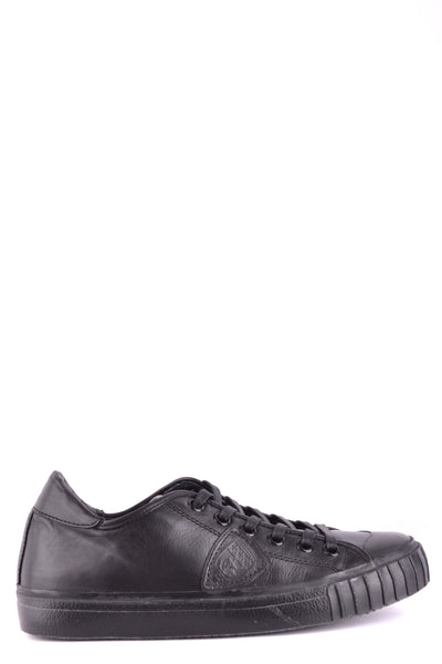 RAIN MAKER BLACK MEN'S SNEAKERS