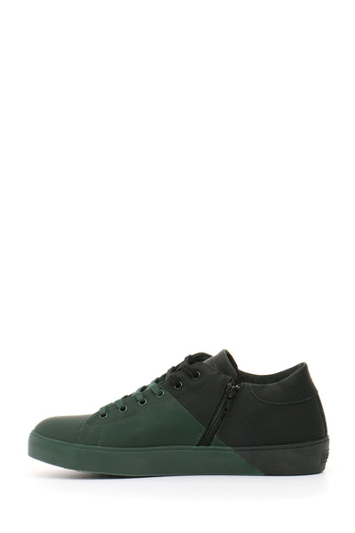 LEATHER CROWN THE REMIX MEN'S SNEAKERS