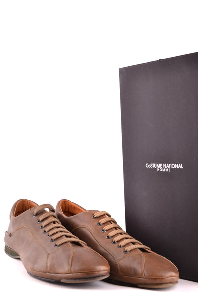 ON A MISSION MEN'S SNEAKERS