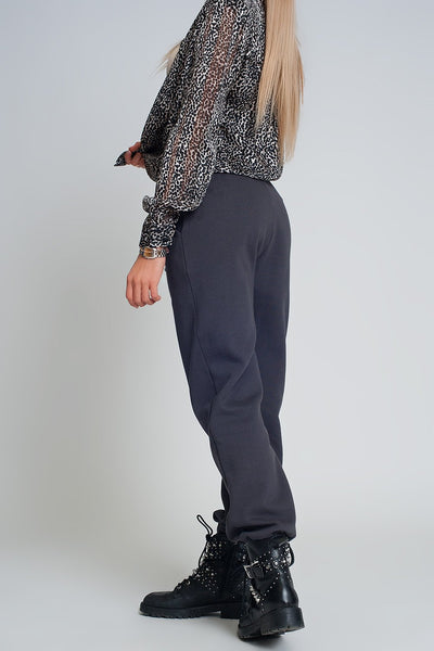 WARRIOR PRINCESS WOMENS SWEATPANTS