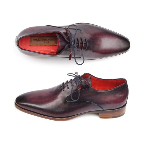 CALYPSO'S APPROVAL OXFORD DRESS SHOES - Gimmerton