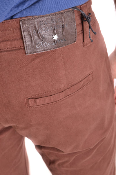 CLEOPATRA'S LOVER BROWN MEN'S TROUSER