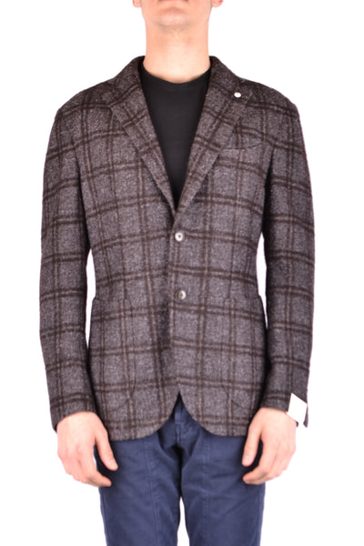 MEET YOUR DATE MEN'S BLAZER