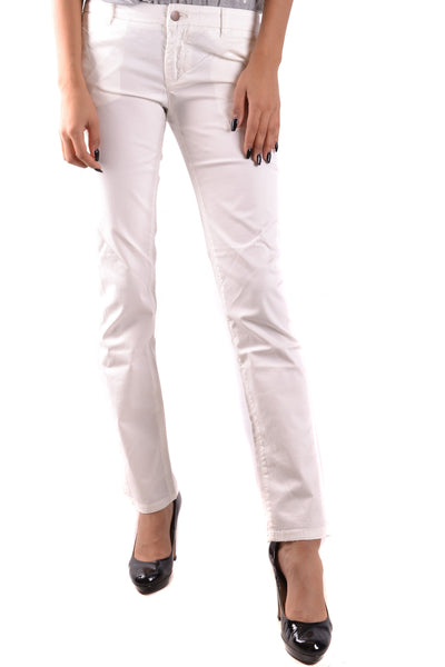 SECRET SINS WOMEN'S WHITE JEANS
