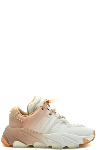 HEIGHT ACQUITTAL PINK WOMEN'S SNEAKERS