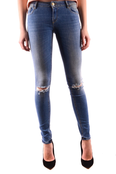 UNFORTUNATE RIVAL WOMEN'S JEANS