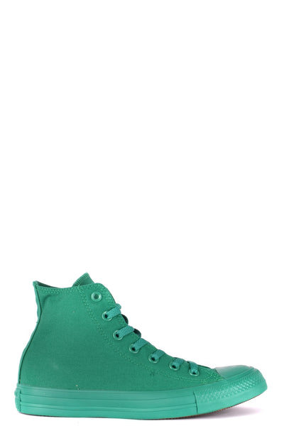 GREEN CONVERSE WICKED WITCH OF OZ WOMEN'S SNEAKERS
