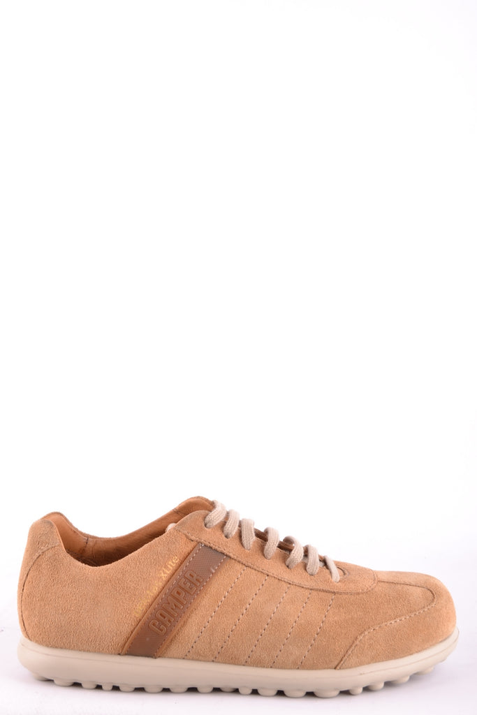 STREET WALKER BROWN MEN'S SHOES