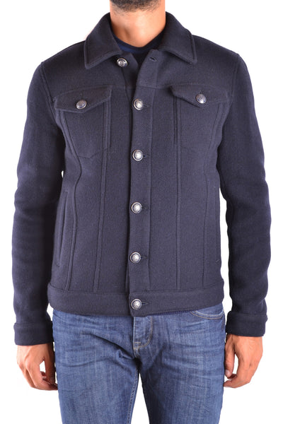 DREAMY COUNTRY HUNK MEN'S JACKET