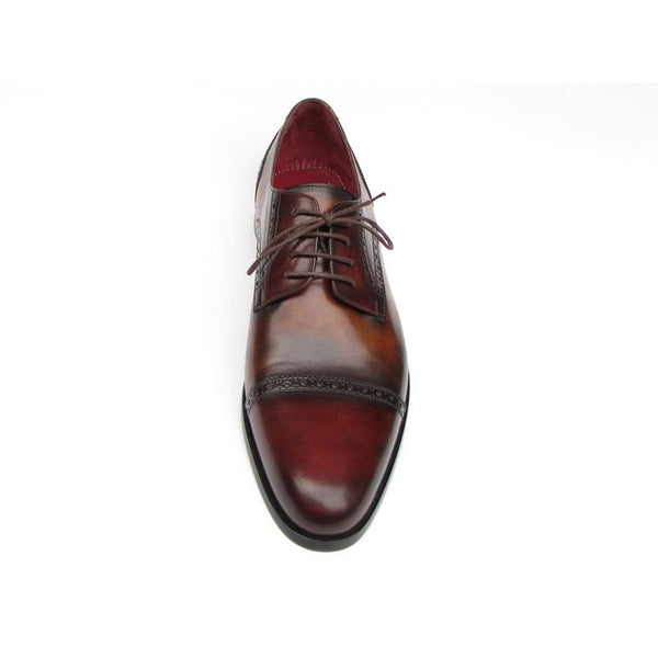 GUARD DOG DERBY OXFORD DRESS SHOES - Gimmerton