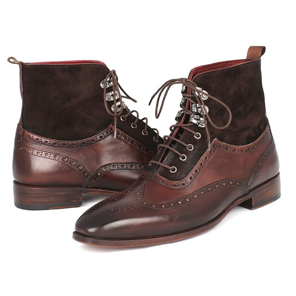 OLYMPUS BOOT-Men - Shoes - Boots-Paul Parkman Handmade Shoes-Gimmerton