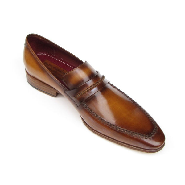 HEAD HONCHO MEN'S LEATHER LOAFER - Gimmerton