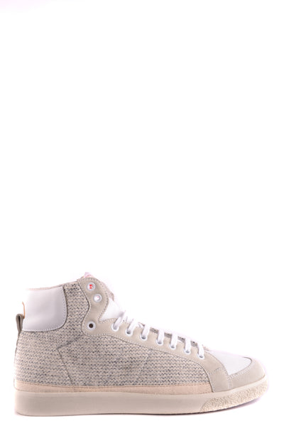 ADMIRABLE AS ALWAYS MEN'S HIGH TOP SNEAKERS