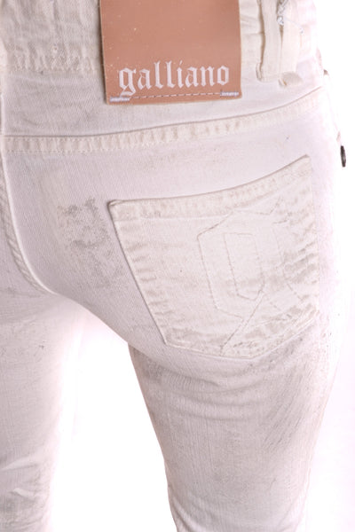 WHITE HORSE GALLIANO WOMEN'S JEANS