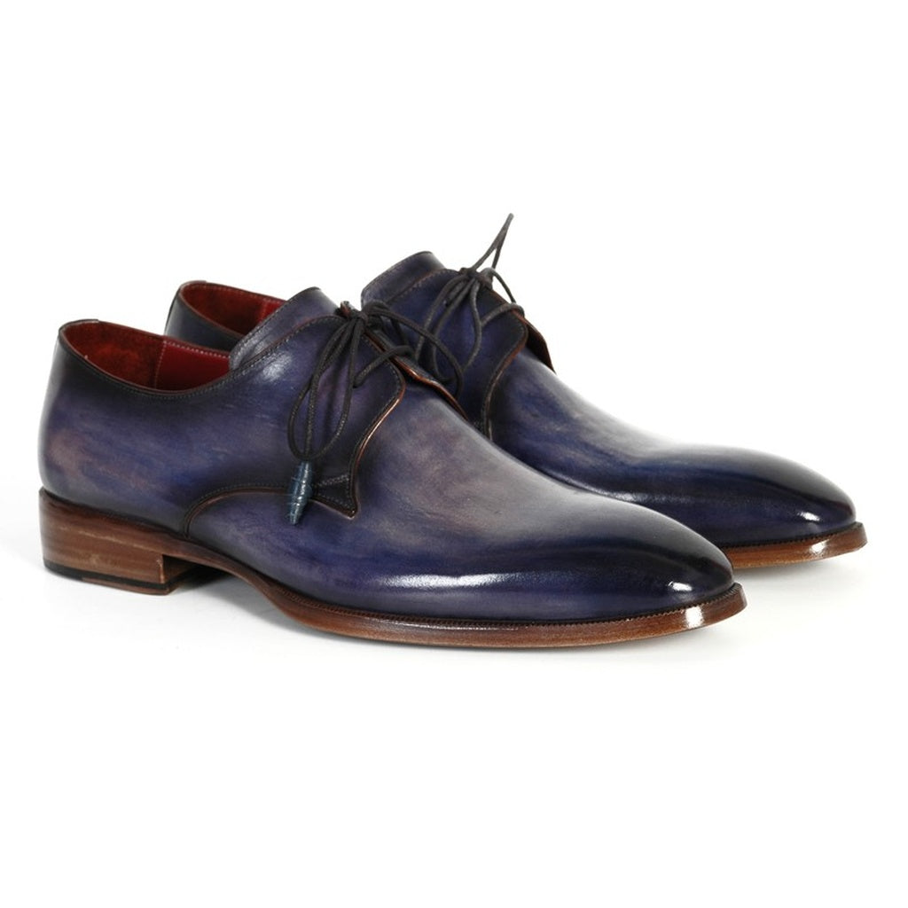 CAMPAGNA DERBY STYLE MEN'S DRESS SHOES - Gimmerton