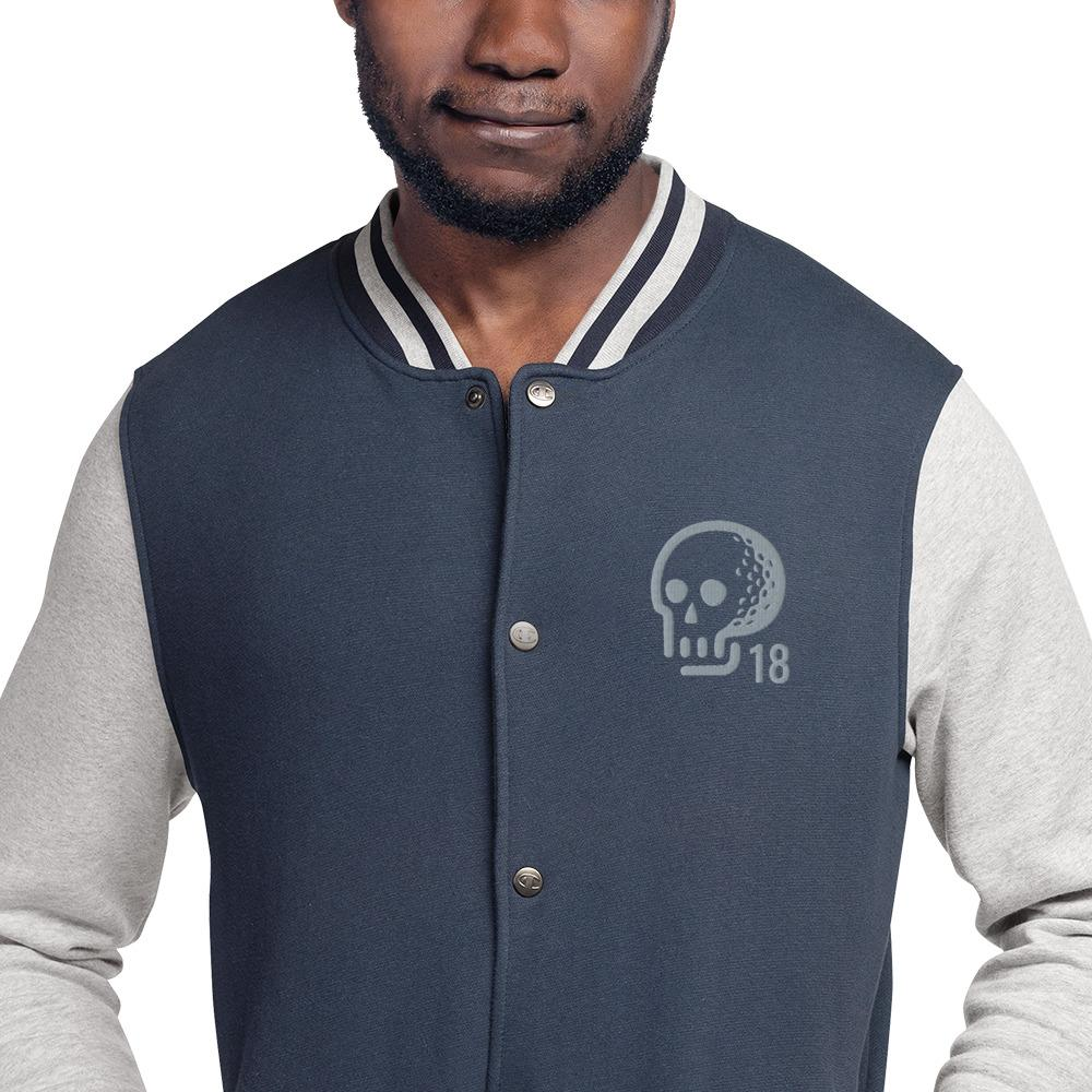 FLESH AND BONE MEN'S JACKET