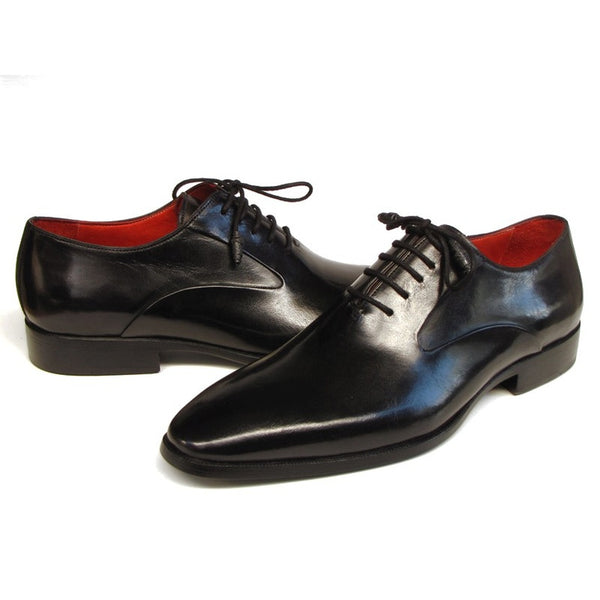 COUNT DRACULA MEN'S OXFORD DRESS SHOES - Gimmerton