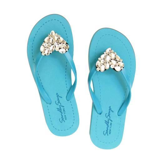 WASTE YOUR TIME WITH ME WOMENS FLIP FLOP SANDALS
