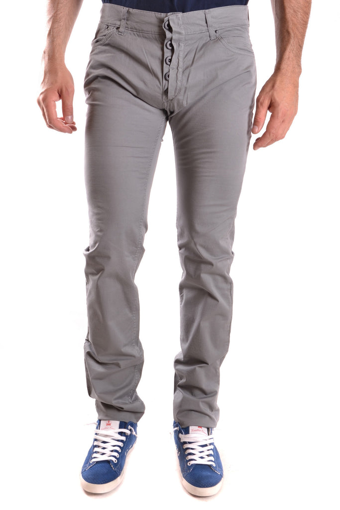 STAG SWAG GREY MEN'S TROUSERS
