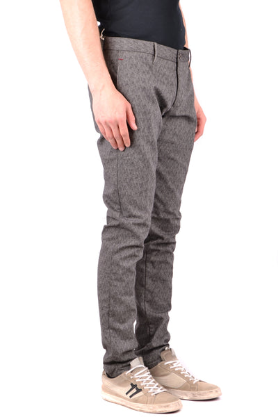 MIDDLE OF THE ROAD INCOTEX MEN'S TROUSERS