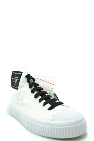 SO FRESH AND SO CLEAN HIGH TOP MEN'S SNEAKERS