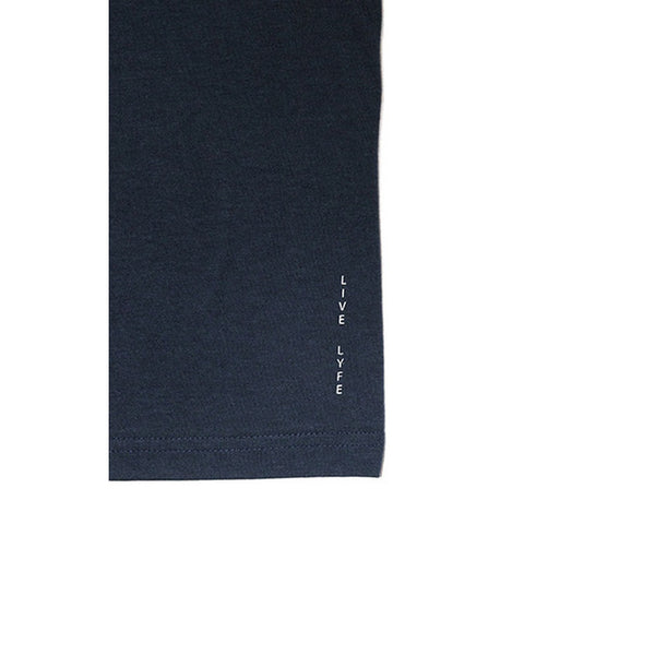 BASIC ORGANIC CREW NECK MEN'S TSHIRT - Gimmerton