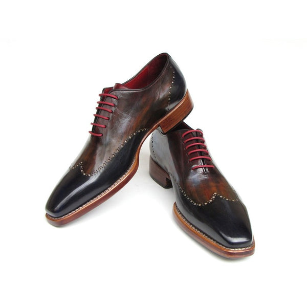 LORD VOLDEMORT OXFORD DRESS SHOES - Gimmerton