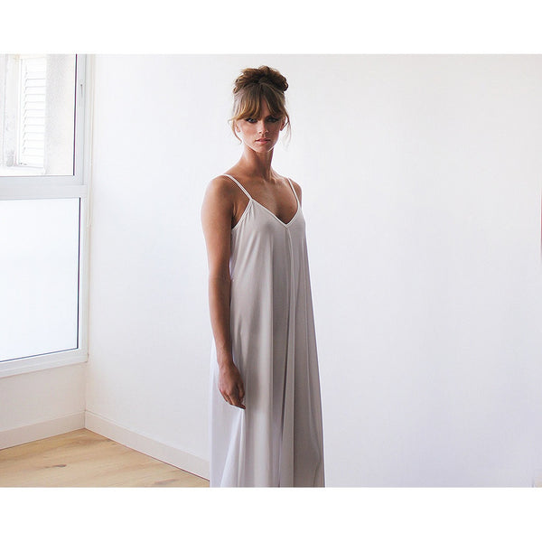 MS IVES MAXI DRESS - Gimmerton